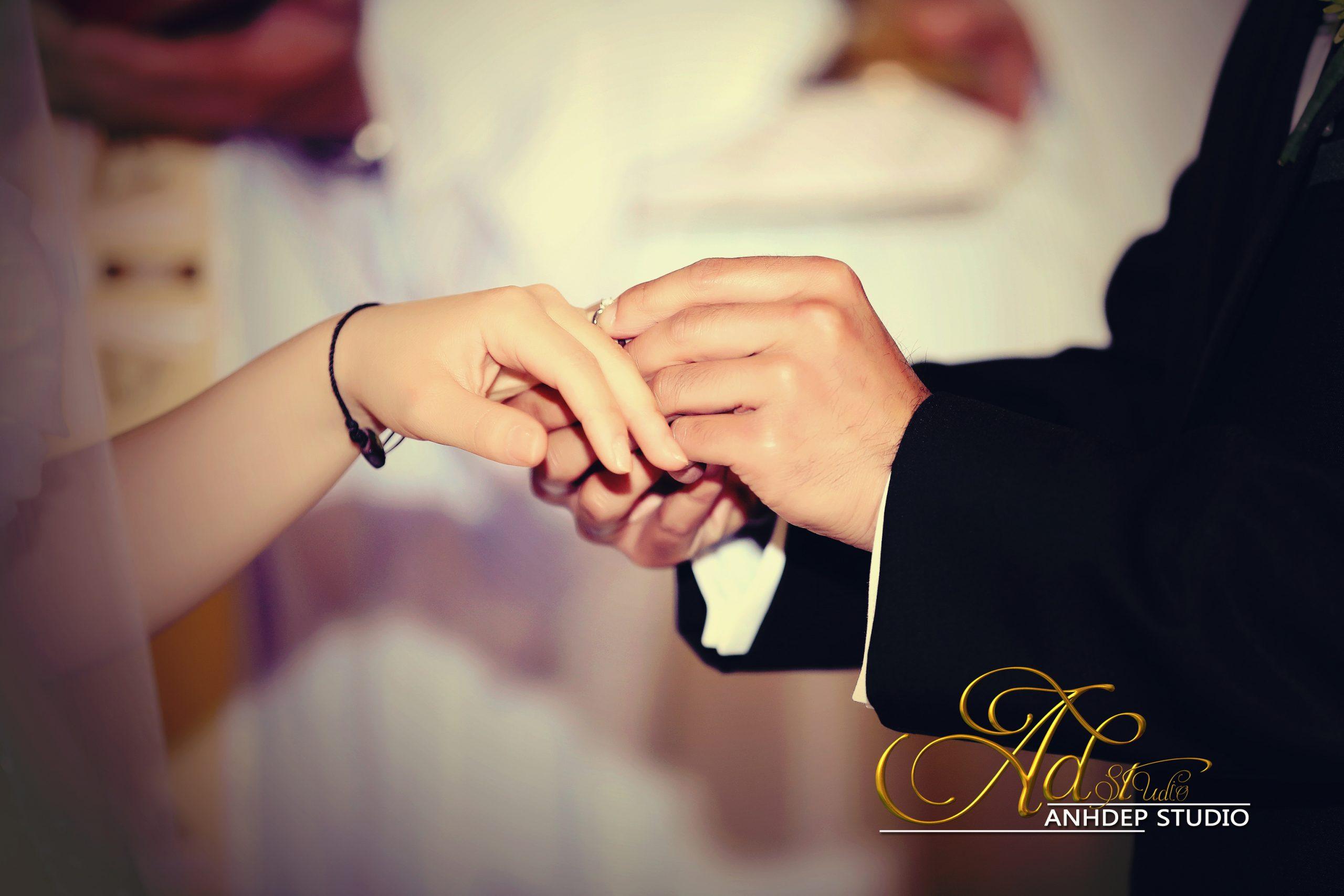 Phuc & Tuyen's  wedding