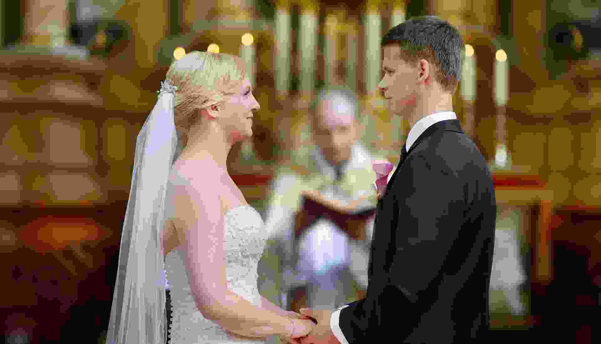 Jonah weds Alfredia